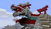 Minecraft: Pack de Popurrí de Mitología China
