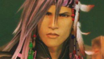 """Final Fantasy XIII-2: """"N7"""" Armaduras Mass Effect (DLC)"""