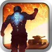 Anomaly: Warzone Earth Android