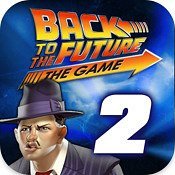 Carátula de Back to the Future : Episode 102 - iOS
