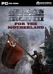 Hearts of Iron III: Motherland