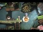 Pantalla LittleBigPlanet