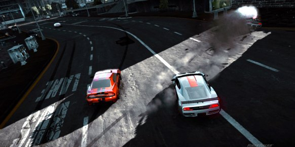 Ridge Racer Unbounded PC