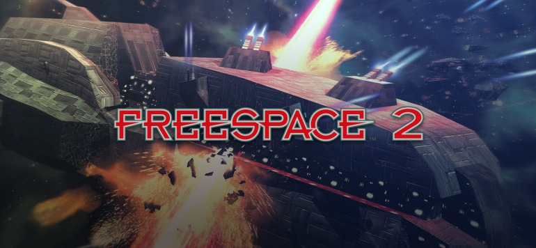 Descent: Freespace 2