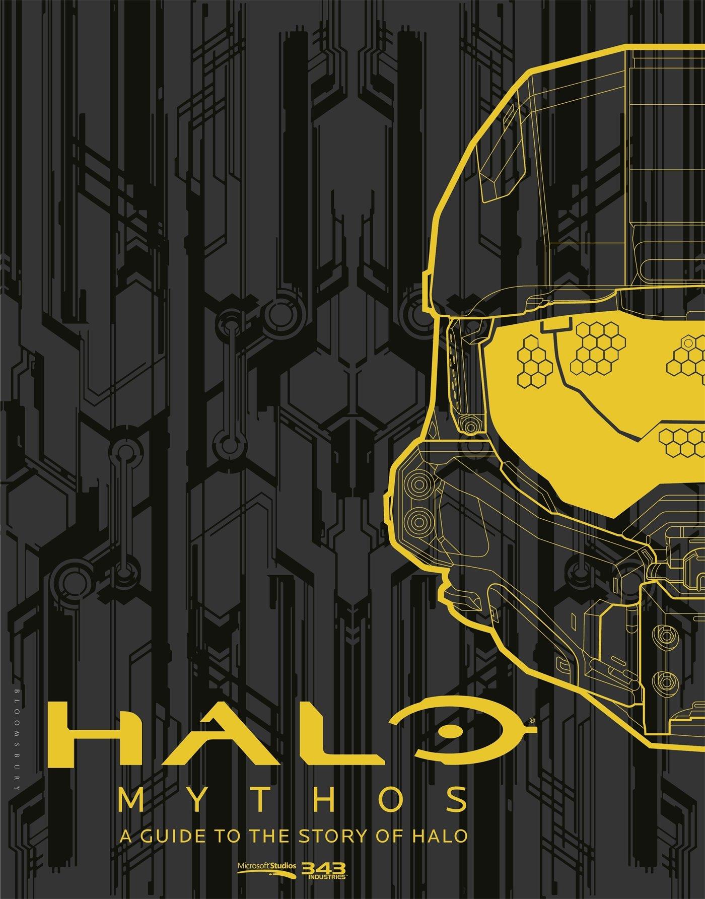 Halo Mythos, el libro en castellano que explorará el universo Halo