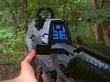 El rifle de asalto de Halo hecho a tamaño real con piezas de LEGO
