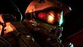 Video Halo 5 Guardians - Halo 5 Guardians: Lanzamiento Versión Xbox One X