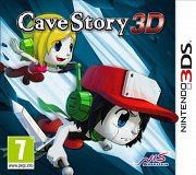 Cave Story 3D 3DS
