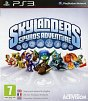 Skylanders: Spyro's Adventure PS3