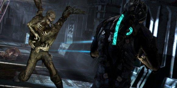 Dead Space 3: Impresiones E3 2012