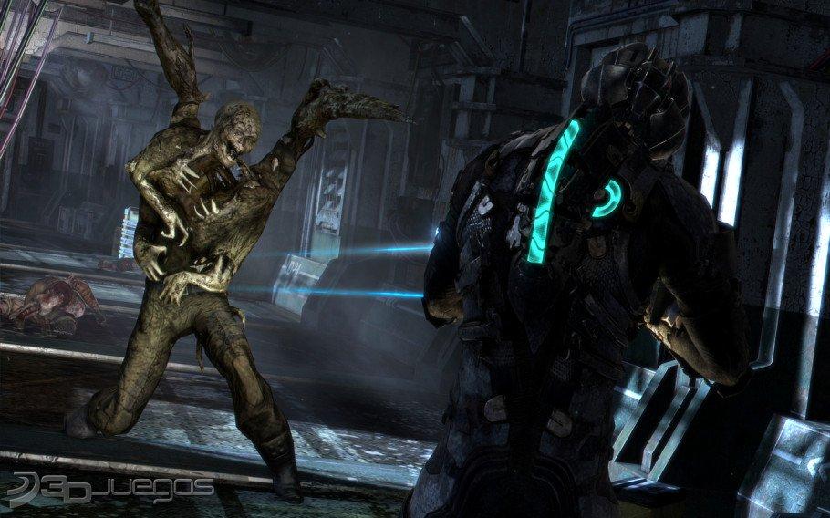 Dead Space 3 - Impresiones E3 2012
