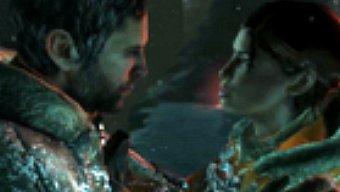 Video Dead Space 3, Dead Space 3: Trailer Argumental