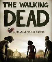 Carátula de The Walking Dead: Episode 1 - PC