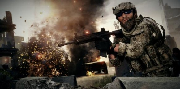 Medal of Honor Warfighter: Impresiones multijugador