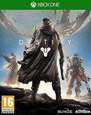 Carátula de Destiny - Xbox One