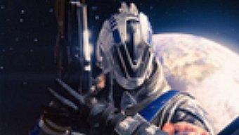 Destiny, Gameplay en Directo: Primera Sesi�n