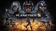 Planetside 2 Xbox One
