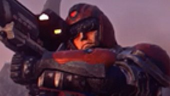 Video Planetside 2, Amerish Trailer