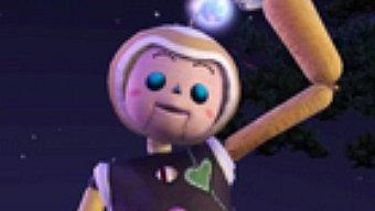Video Los Sims 3: Menuda Familia, Video del Productor