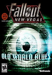 Carátula de New Vegas: Old World Blues - Xbox 360