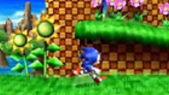 Sonic Generations, Gameplay: Green Hill