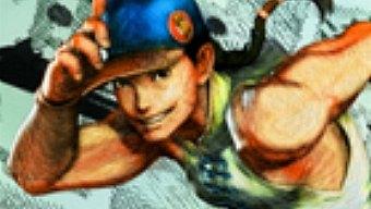 Super Street Fighter IV Arcade: Impresiones Captivate 2011