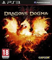 Dragon's Dogma PS3