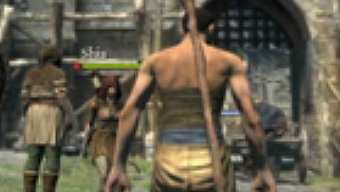 Video Dragon's Dogma, Gameplay: Escolta