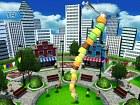 Pantalla Wii Play: Motion