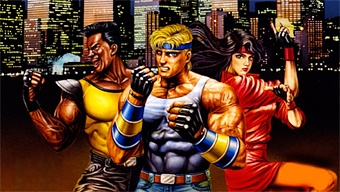 Streets of Rage 2 y The Revenge of Shinobi, ¡gratis en Steam!
