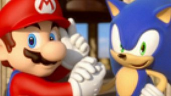 Video Mario y Sonic: JJOO - London 2012, London Party Mode
