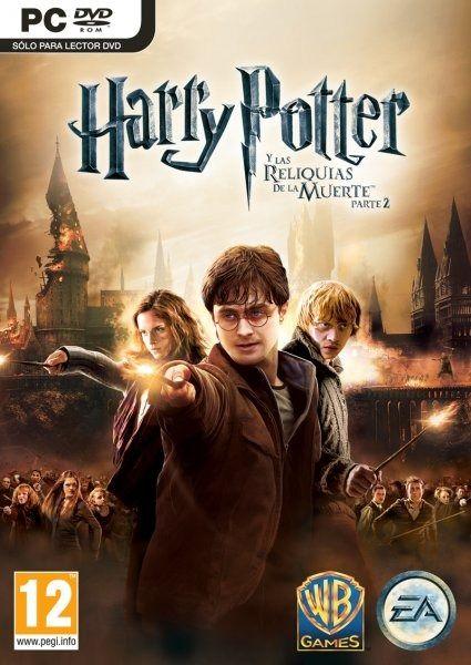 Harry Potter Y Las Reliquias De La Muerte Parte Ii Para Pc 3djuegos