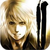 Carátula de Chaos Rings II - iOS