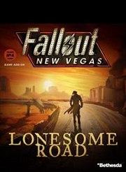 New Vegas: Lonesome Road