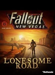 New Vegas: Lonesome Road Xbox 360