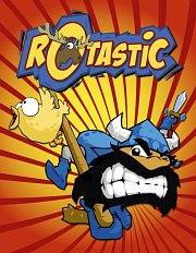 Carátula de Rotastic - PS3