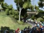 Pantalla Pro Cycling Manager 2011