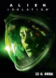 Carátula de Alien Isolation - The Collection - Mac