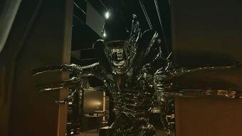 Un fan crea el gran juego de la saga Alien que siempre hemos querido jugar