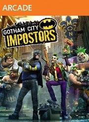 Carátula de Gotham City Impostors - Xbox 360