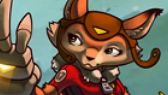 Video Awesomenauts, Showcase - Penny Fox