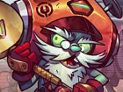 Awesomenauts: Lanzamiento Overdrive Expansion (DLC)