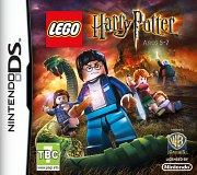 Lego Harry Potter: Años 5-7 DS