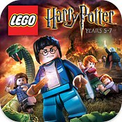 Carátula de Lego Harry Potter: Años 5-7 - iOS