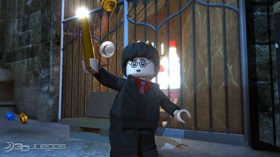 Lego Harry Potter Años 5-7 - An�lisis