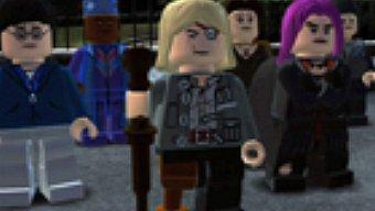 Video Lego Harry Potter: Años 5-7, Lego Harry Potter Años 5-7: Trailer oficial