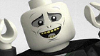 Video Lego Harry Potter: Años 5-7, Lego Harry Potter Años 5-7: Halloween Trailer