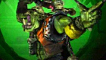 Video Warhammer 40.000: Kill Team, Trailer de Anuncio