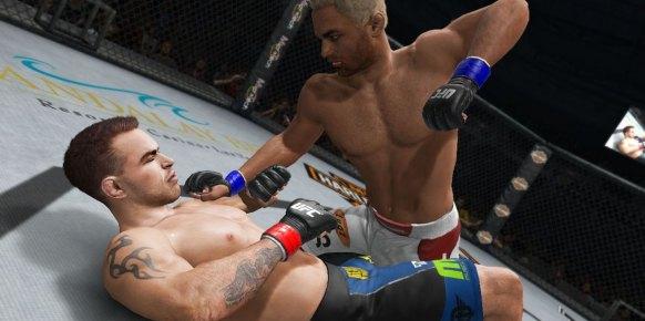 UFC Undisputed 3: Impresiones jugables