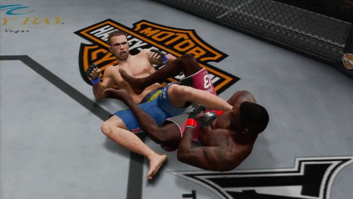 UFC Undisputed 3: Fight of the Night (DLC) (X360, PS3) Ufc Undisputed 3 Ps3 Dlc
